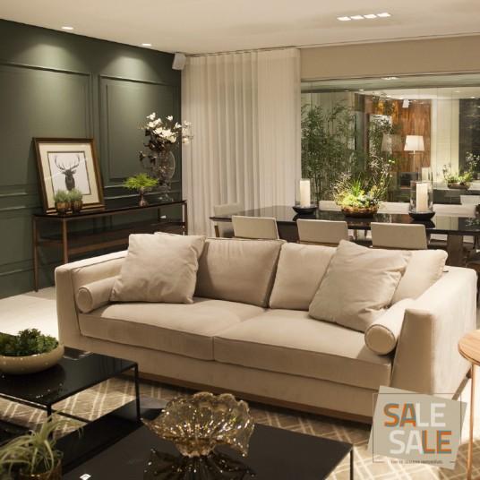 Mostra Arq&Design: novo nome, mais espaços e muitos negócios